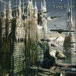 Couverture Axiomatique de Greg Egan